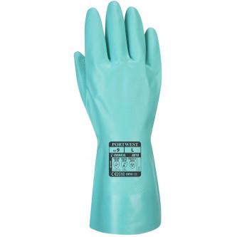 Nitrosafe Guante protección química