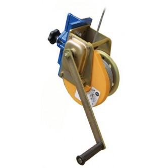 enrollador de acero galvanizado safetop