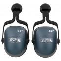 Orejeras para casco Clarity SNR30