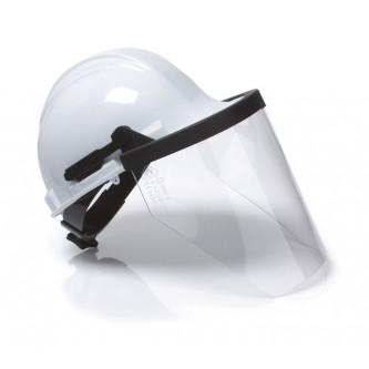 protección facial y cabeza safetop