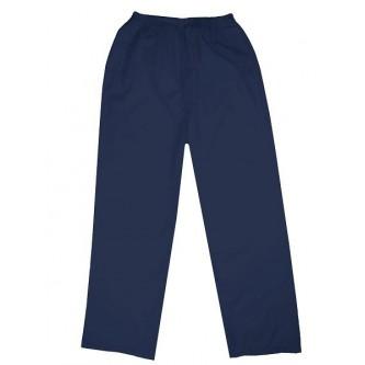 pantalón de lluvia azul marino velilla