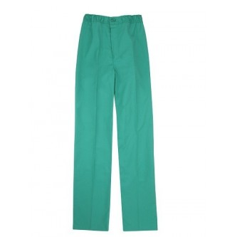 pantalón pijama verde velilla