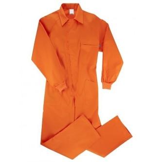 mono modelo italiano naranja velilla