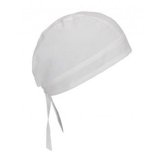 gorro macis color blanco talla única velilla