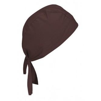 gorro macis color marrón talla única velilla