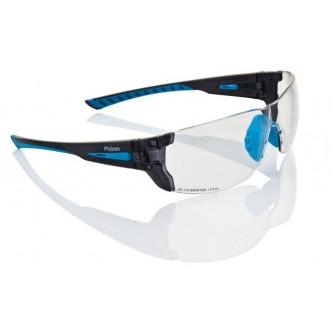gafa phibes ocular claro de policarbonato