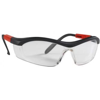 gafa de seguridad tornado t5700 lente incolora
