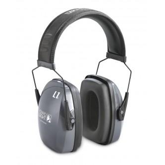 cascos auditivos leightning l1 snr 30 safetop