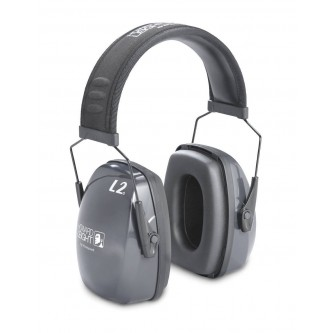 orejeras antirruido leightning l2 snr 31