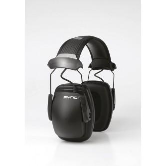 cascos auditivos sync stereo snr 31
