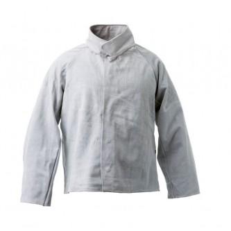 chaqueta de cuero standard para soldar safetop