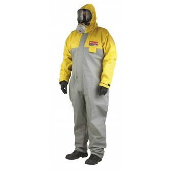 mono de proteccion quimica guardian plus