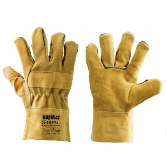 guantes de soldar tipo a bangor