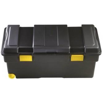 caja de plástico miller