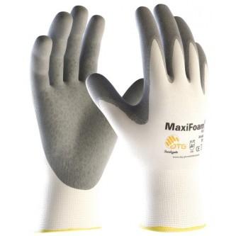guantes maxi foam atg