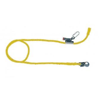 cuerda con autobloqueo safetop