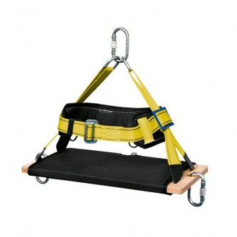 silla de descenso acolchada safeplus safetop