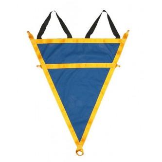 triángulo de rescate safetop