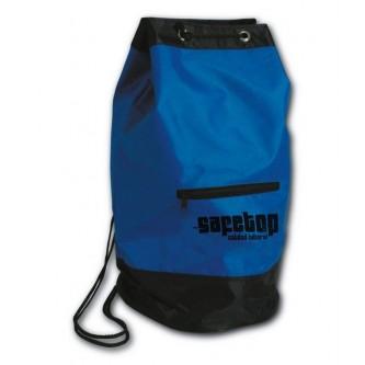 mochila nylon reforzada safetop