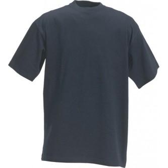 camiseta manga corta de algodón safetop