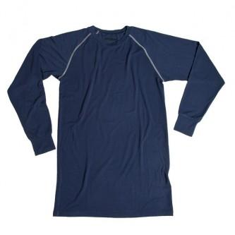 camiseta termal fibra bamboo avia safetop