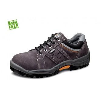 zapato de seguridad afelpada no metálica s1p c1 h1 src mendi