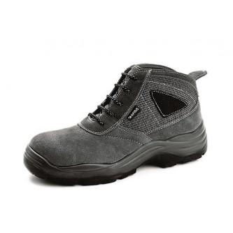 bota de seguridad piel textil s1p c1 src mendi