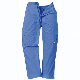 pantalón anti estático esd portwest