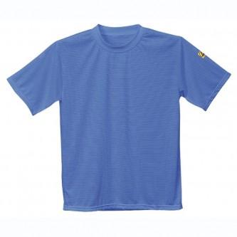 camiseta anti estática esd portwest