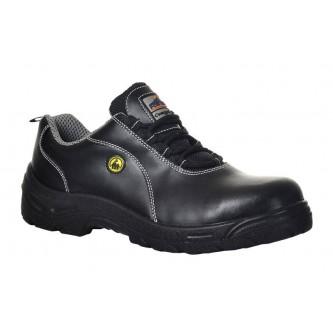 zapato de seguridad esd composite s1 portwest