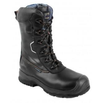 bota de seguridad esd no metálica composite s3 hro ci wr portwest
