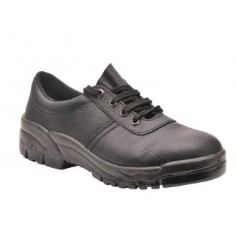zapato de trabajo o1 no seguridad portwest