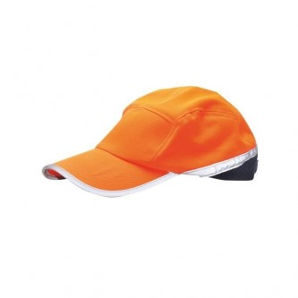 gorra de baseball de alta visibilidad hb10 portwest