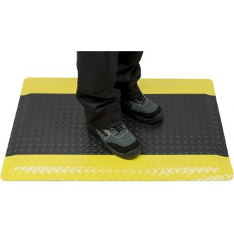 alfombrilla industrial anti fatiga mt50 portwest