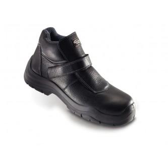 calzado de seguridad gfw lince con puntera de seguridad