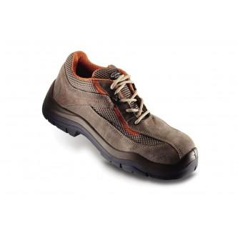 calzado de seguridad suela pu2d entornos secos ante abrasión