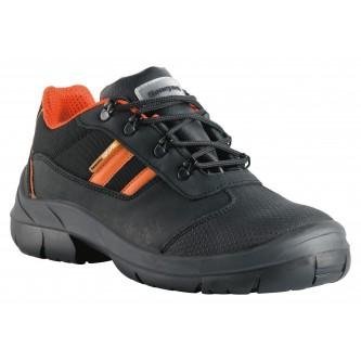 calzado seguridad spacium doble densidad