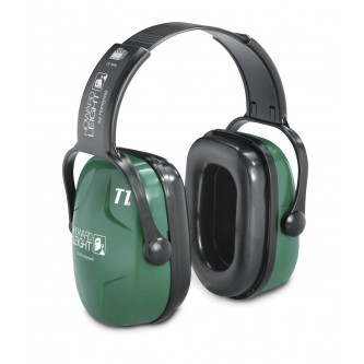 cascos auditivos thunder t1 snr 30 dieléctrico