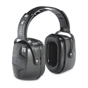 cascos auditivos thunder t3 snr 36 dieléctrico