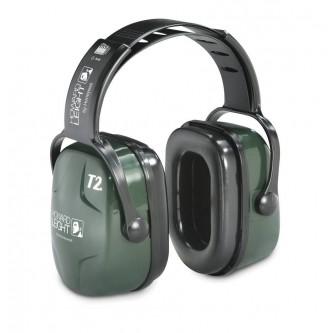 cascos auditivos thunder t2 snr 33 dieléctrico