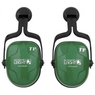orejeras auditivas thunder t12h snr 29 dieléctrico para casco