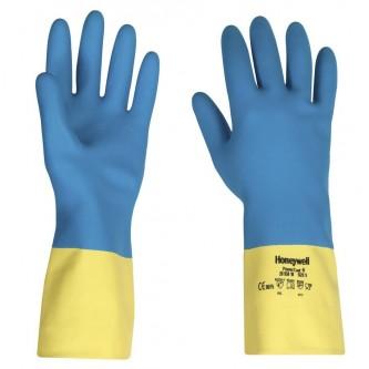guantes de proteccion quimica powercoat 950 10
