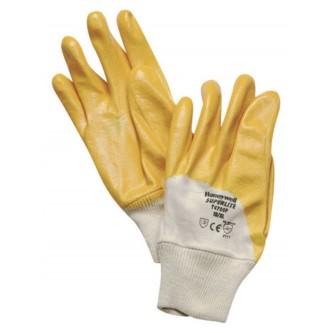 guantes de manipulacion general superlite media cubricion