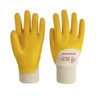 guantes de nitrilo de manipulacion en general soflex