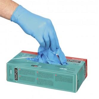 guantes dexpure 800 81 nitrilo