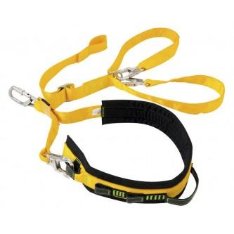 cinta de rescate de emergencia
