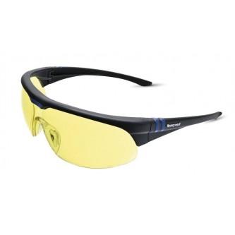 gafas de proteccion millennia 2g lente amarilla antiarañazos anti vaho
