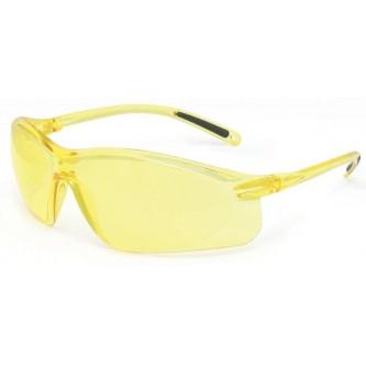 gafas de proteccion a700 lente amarilla antiarañazos