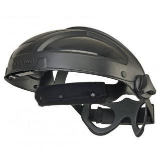 arnes de cabeza para pantalla facial turboshield