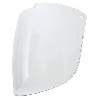 visor de repuesto turboshield policarbonato con tratamiento